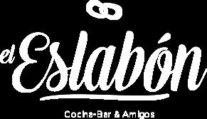 Restaurante El Eslabón